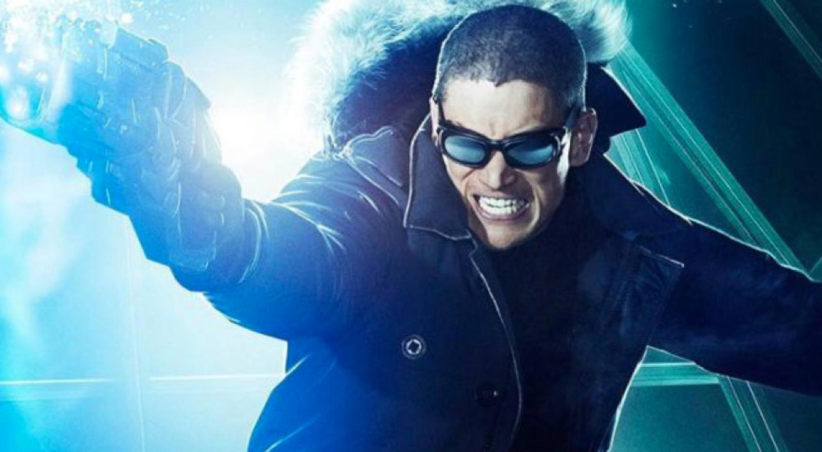 Captain Cold Costume Diy Guide For Cosplay & Amp Halloween