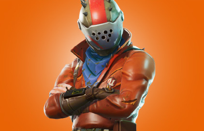 Rust Lord Costume From Fortnite Diy Guide For Cosplay