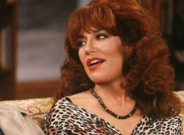 Peg Bundy Wig Peggy Auburn Hair Womens Married With Children Red Brown